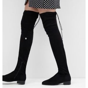 ASOS Over the Knee Boots NWT